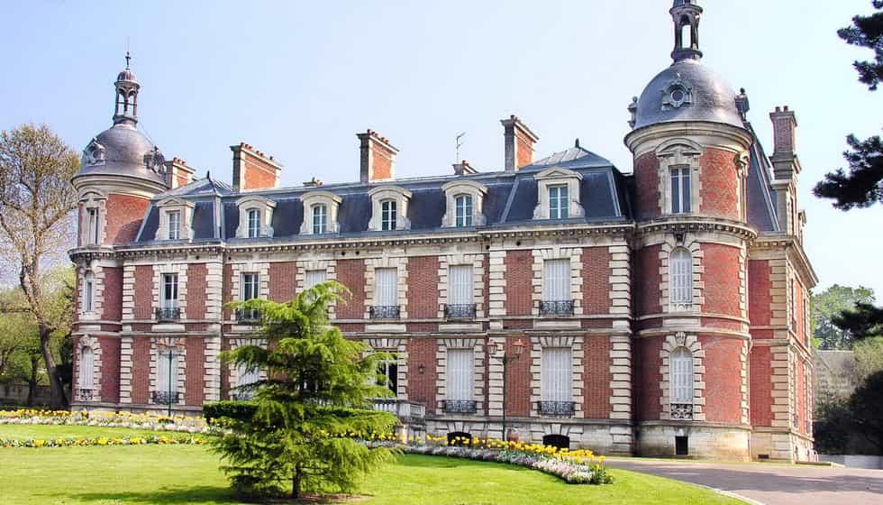 Château de Trousse-Barrière (Briare)