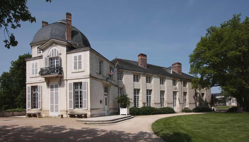 Château de Châteauneuf-sur-Loire