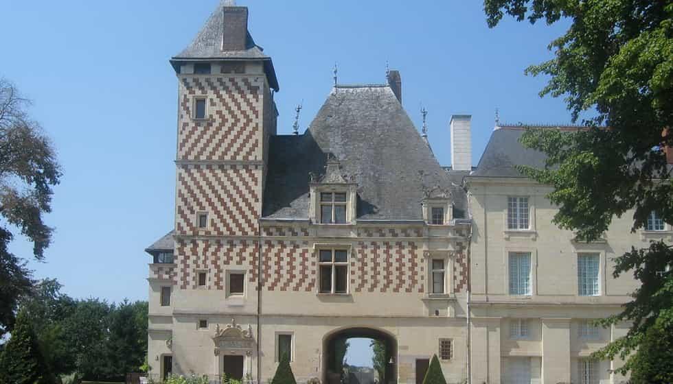 Château des Réaux