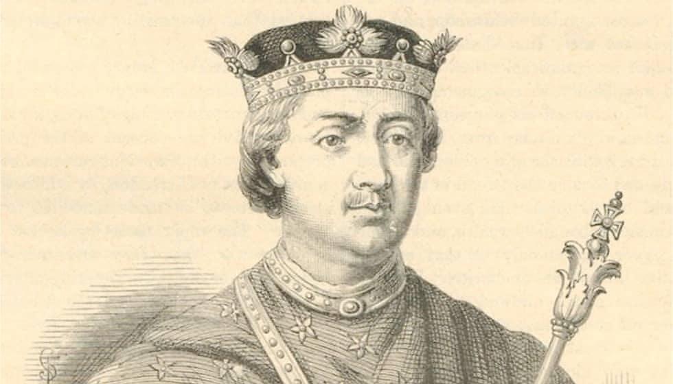 Henri II Plantagenêt